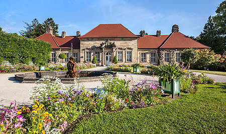 Picture: Hermitage Old Palace