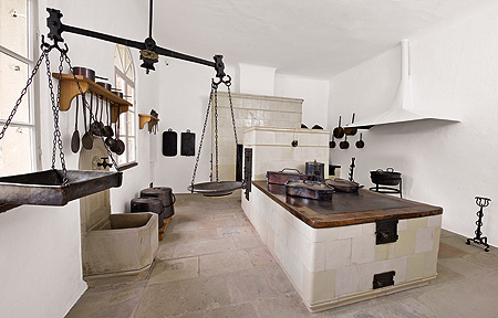 Picture: Kitchen