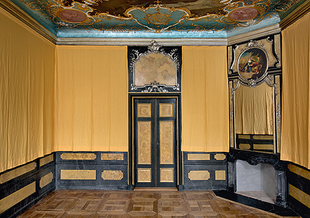 Picture: The margravine's antechamber