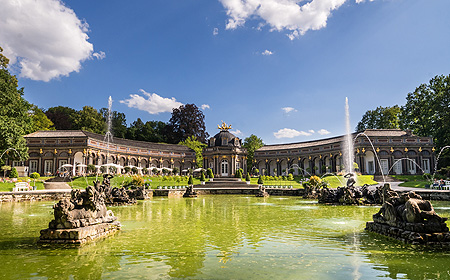 Picture: Hermitage New Palace