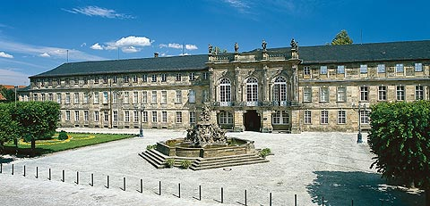 Маршрут по Баварии: надо сократить на 1 день!