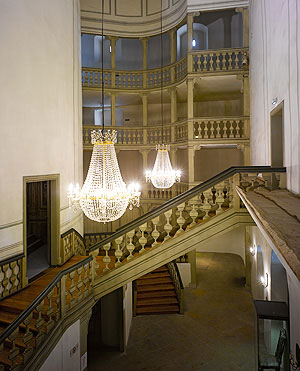 Picture: Foyer
