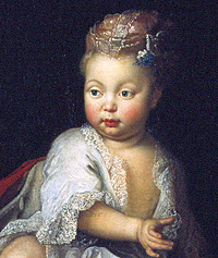 Picture: Princess Wilhelmine